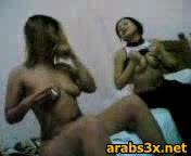 Arab-sexy-show