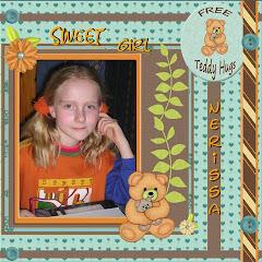 Nerissa ,sweet girl