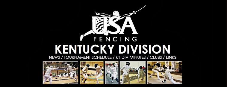 USFA Kentucky Division