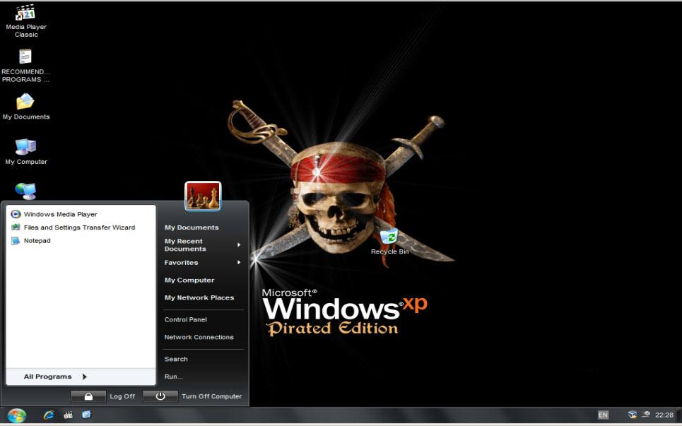 windows trust 3 0 sp3