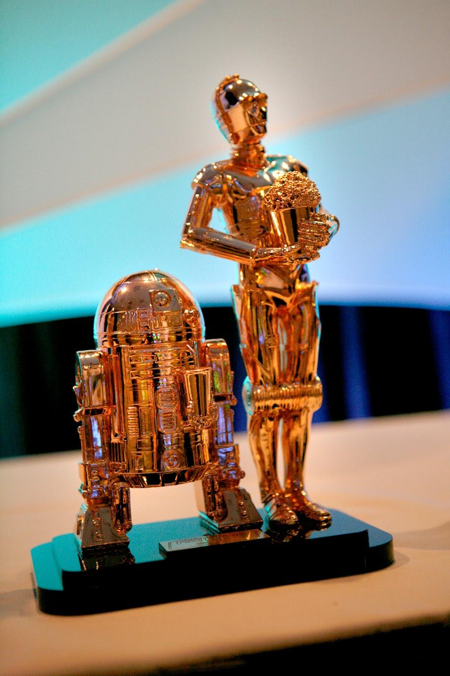 Star Wars Fan Film Star Wars Fan Film Awards