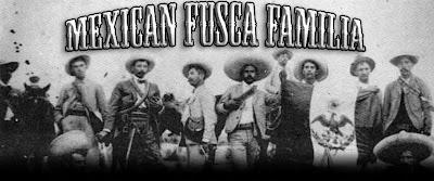 "Mexican Fusca ""Discografia"""