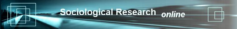 Sociological Research Online