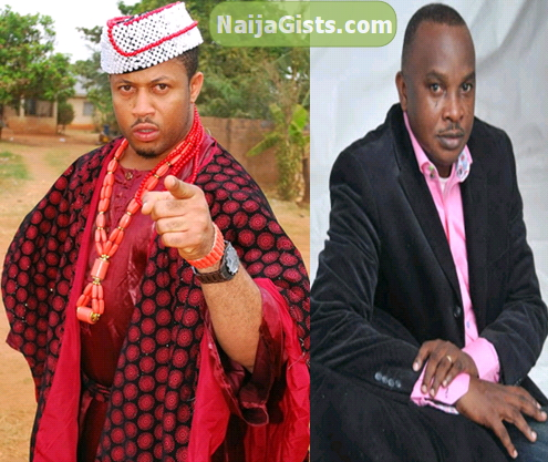 mike ezuruonye and ruke amata