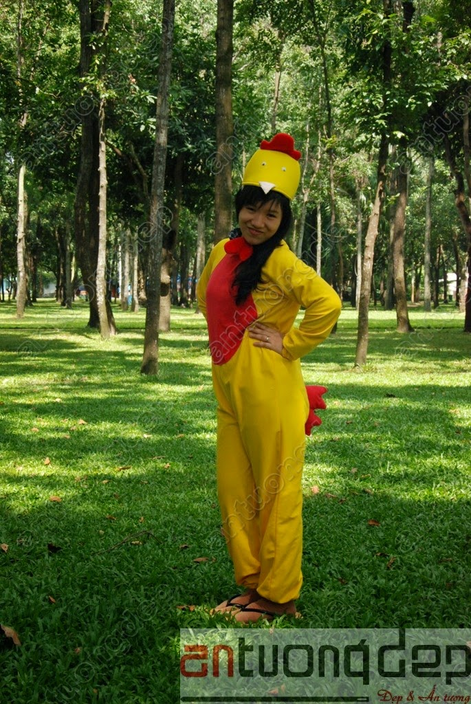 may mascot rẻ nhất tp hcm