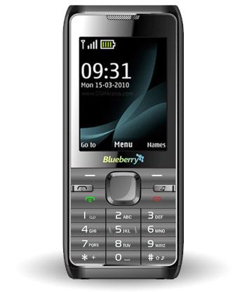 Spesifikasi Blueberry i8200