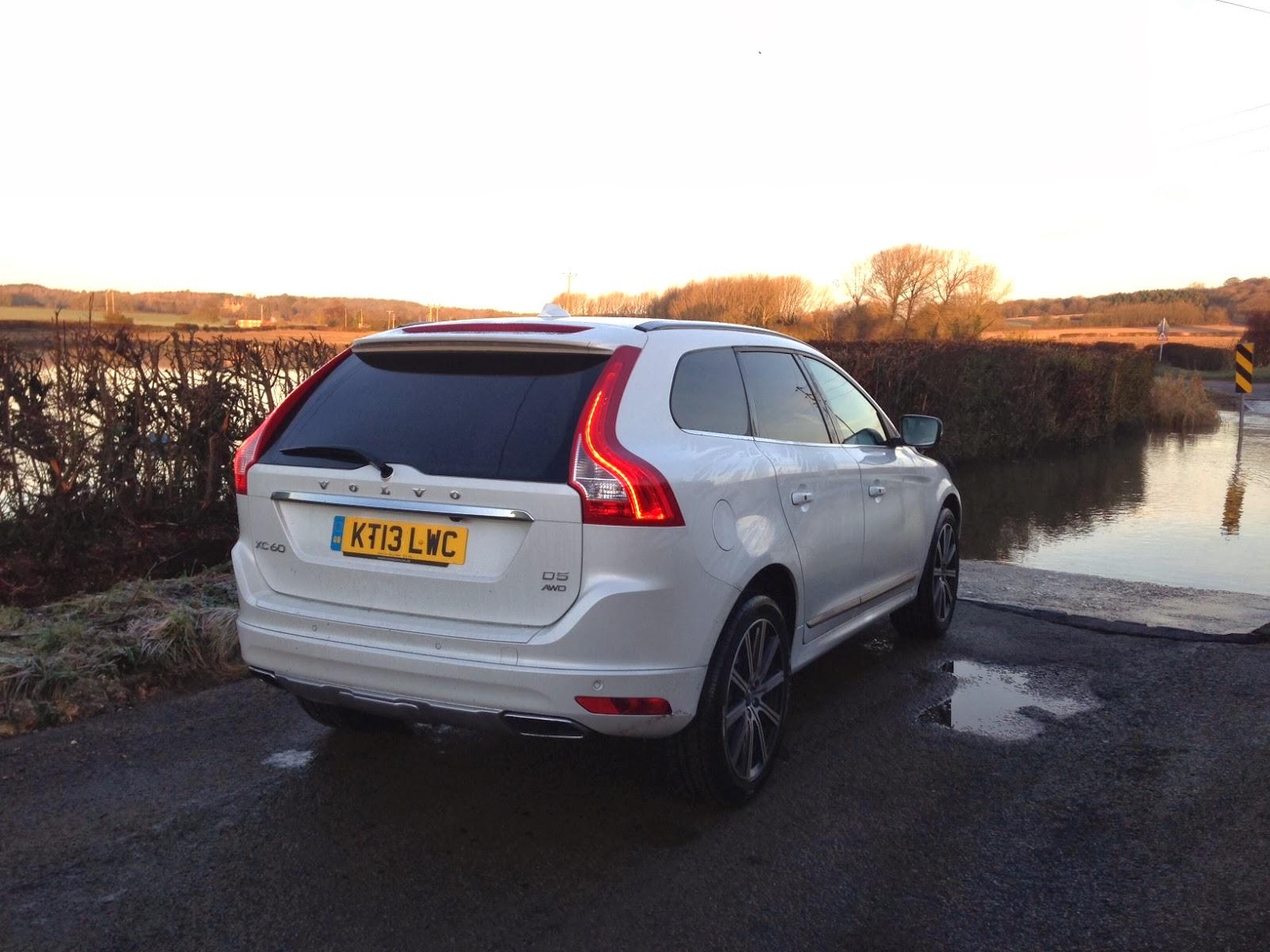 Volvo XC60 D5 SE Lux
