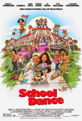 Download Film School Dance (2014)  (18+)