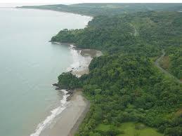 Playa de Arco, Puntarenas