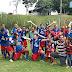 Diretoria do Sindojus/MT parabeniza vencedores da 3ª Copa SICOOB CREDIJUD DE FUTEBOL