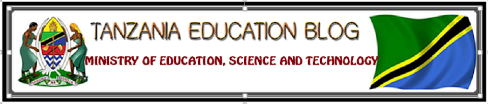 MINISTRY OF EDUCATION, SCIENCE AND TECHNOLOGY  BLOG