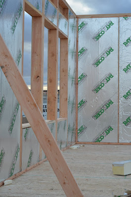 Structural Insulated Panels by RAYCORE - Nice Job!