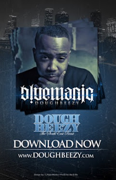 Artist of the Month: Doughbeezy