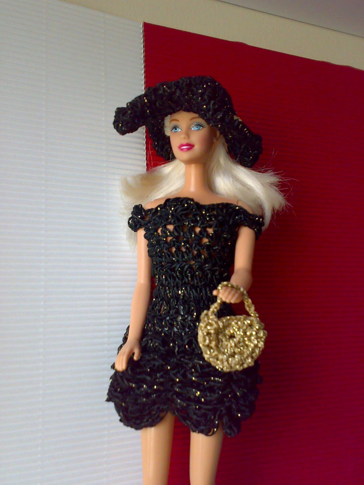 Tina Gran Arts: Barbie \