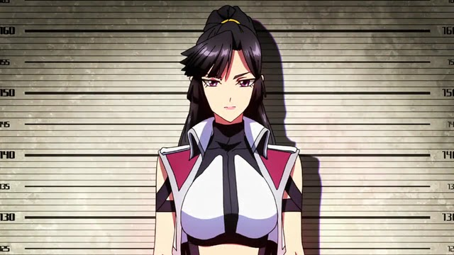 Cross Ange: Tenshi to Ryuu no Rondo Episode 12 Subtitle Indonesia