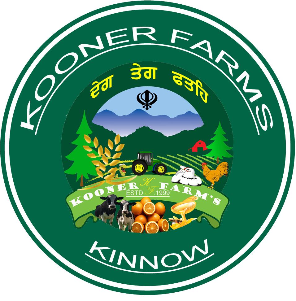 Weather Radar >> KOONER FARMS LOGO   KOONER FARMS - PICTURES