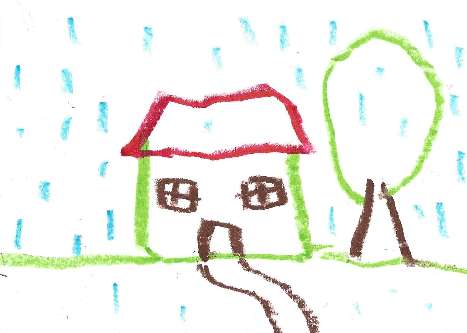 101 activités pour occuper les enfants un jour de pluie