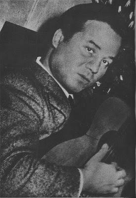 Alberto Marino en 1960