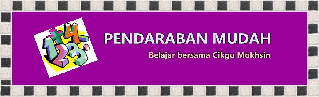 PENDARABAN MUDAH