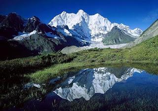 Qomolangma Peak