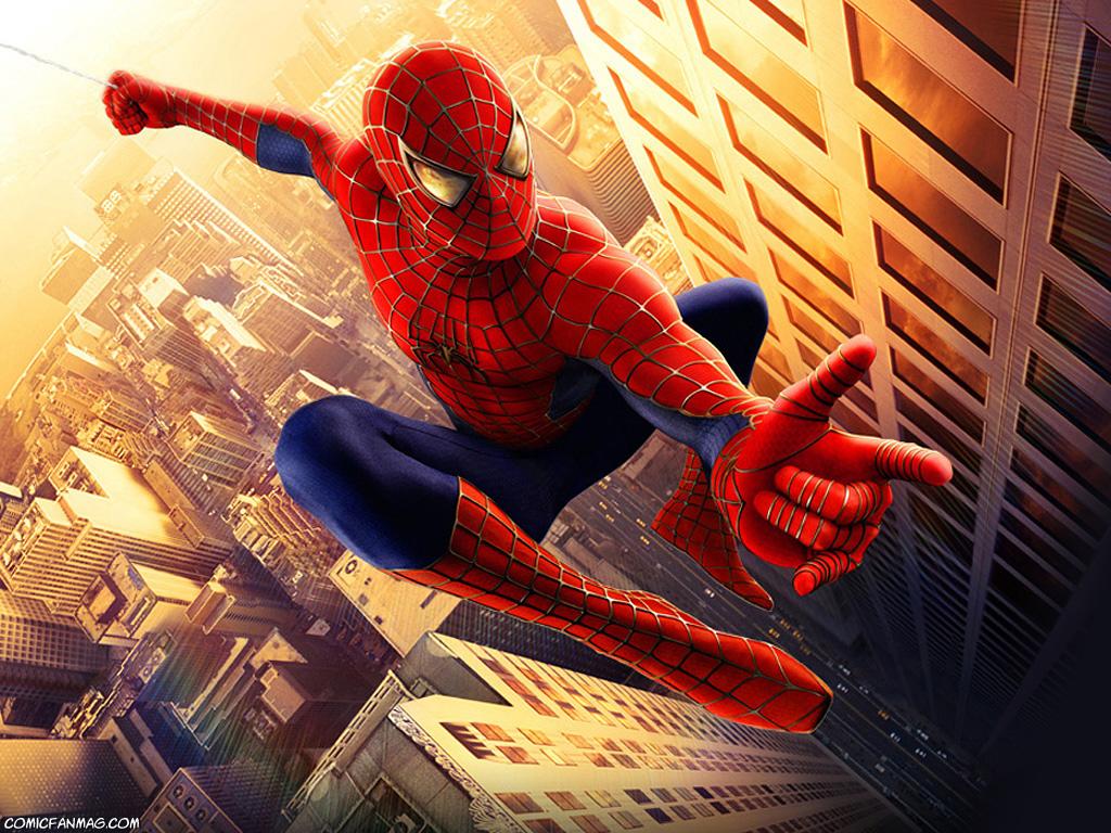 The Amazing Spider-Man 2 - membri