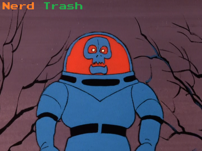 Nerd Trash