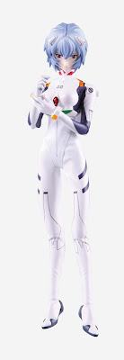 Evangelion 2.0 You Can (Not) Advance Rei Ayanami