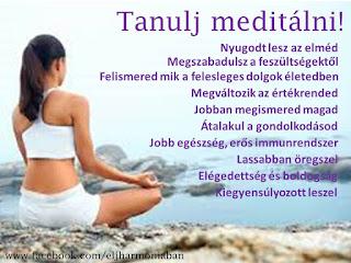 meditáció, meditációs, meditáló, meditáció eredménye, meditáció hatásai