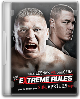 Download – WWE Extreme Rules 2012 – HDTV