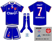 Especial Universidad de Chile Campeón torneo de Apertura 2011