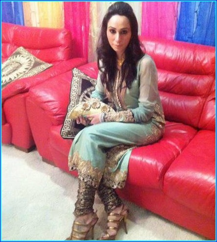 Deedar Lollywood Actress