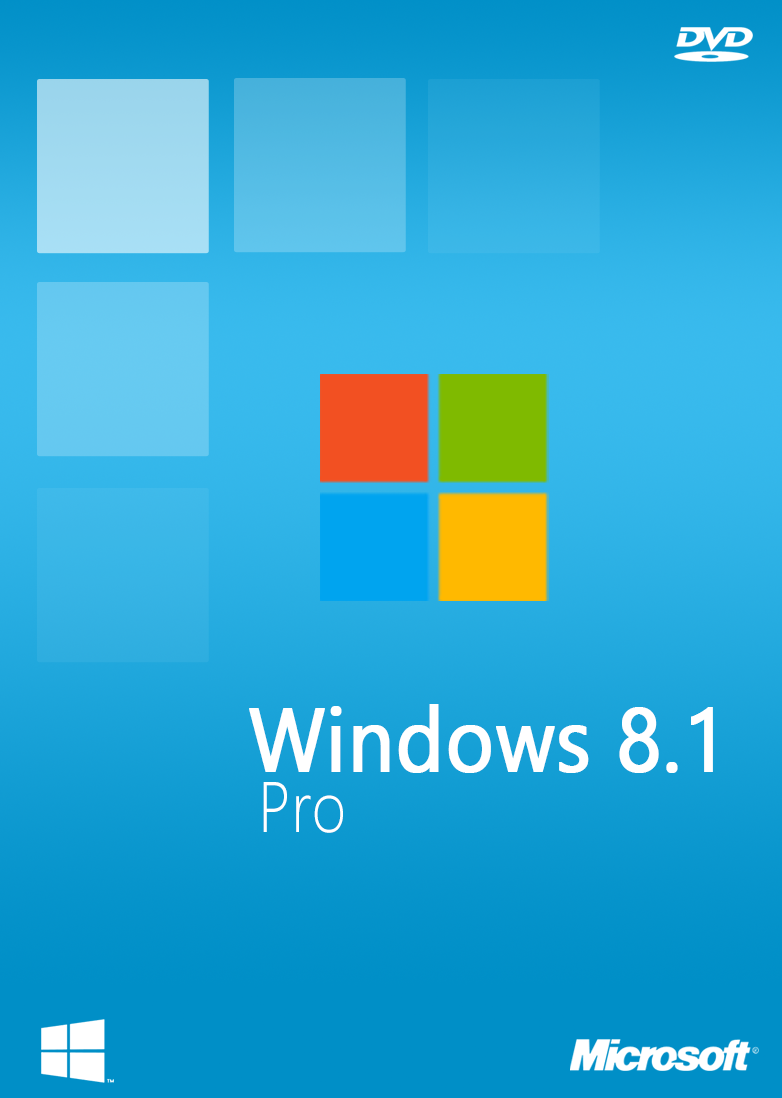 Kevincho Lopez Blog: Windows 8.1 Profesional 32 y 64 Bits ISO Full ...