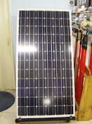D17B-SOLAR PANEL 250W