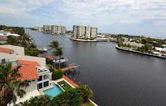 DELRAY BEACH: Intracoastal Waterway condo with gorgeous view - 2/2