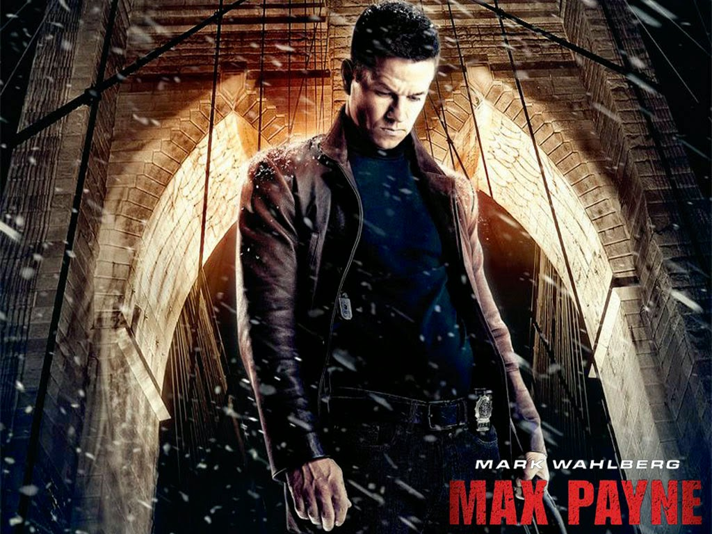 Max Payne 1 PC Game Download Free Full Version