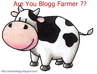 Keuntungan Berternak Blogg