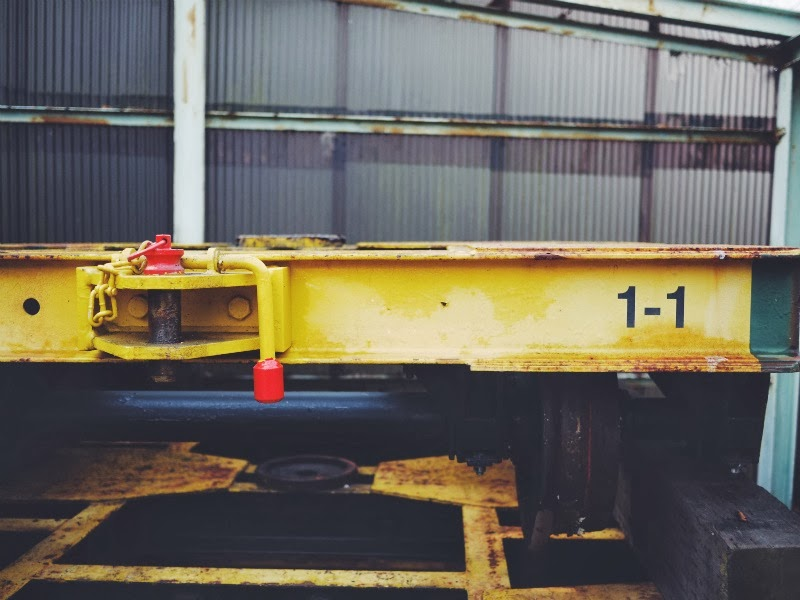 中古トロッコ 通販 入荷 2014 枕木 鉄道用品