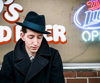 Pokey LaFarge @ The Horseshoe, May 10