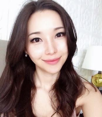 Gadis Korea Ini Bukan Sahaja Cantik, Tetapi Agak Fasih Berbahasa Melayu