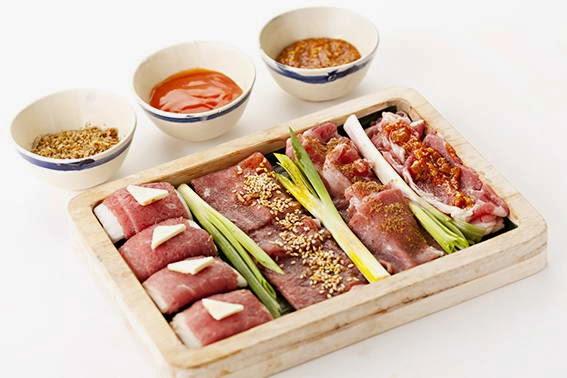 Vietnam best restaurant: Rơm BBQ Restaurant