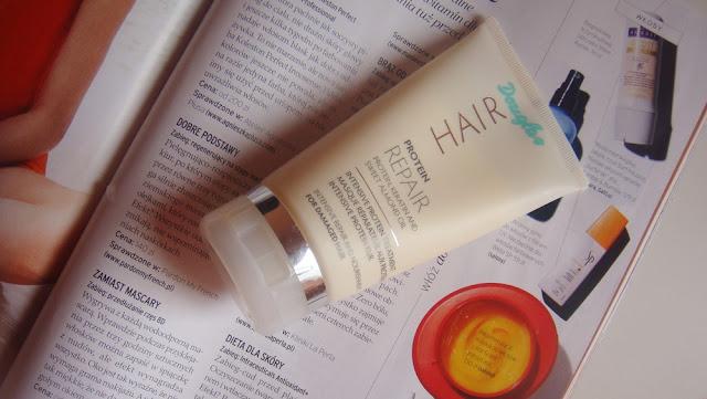 Douglas Hair, Protein Repair, Intensive Protein Treatment.