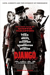 Watch Django Unchained (2012) movie free online