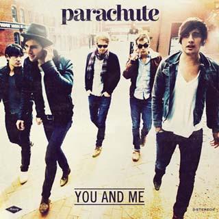 Parachute - You And Me Lyrics | Letras | Lirik | Tekst | Text | Testo | Paroles - Source: musicjuzz.blogspot.com
