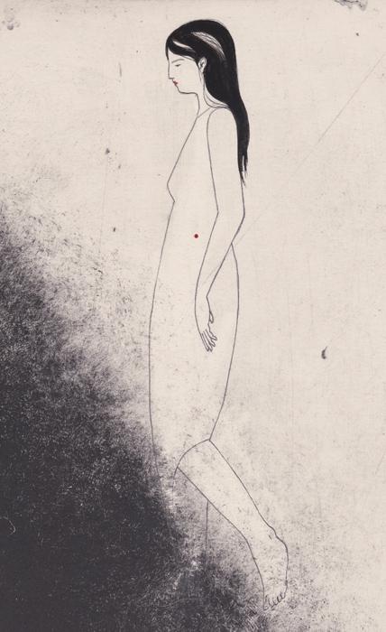 ©Harriet Lee-Merrion - Ilustración | Illustration