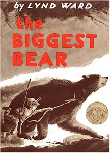 The Biggest Bear - Children's Book