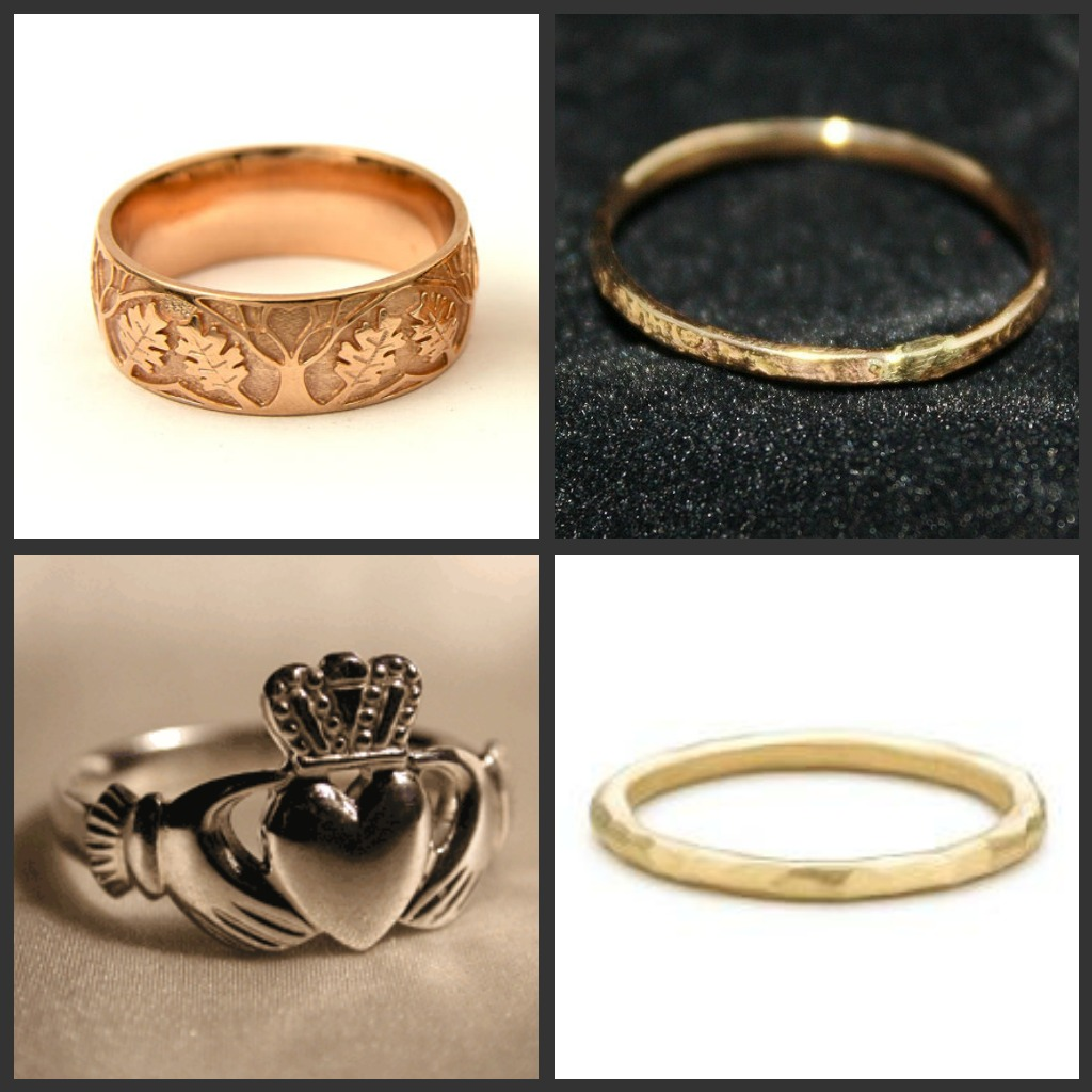 I Would Like Something Elegant, But Also Unusual  I'll Report On My Wedding  Ring Search When I Get Back Here Are Some Rings I Like
