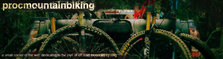 proc mountain biking