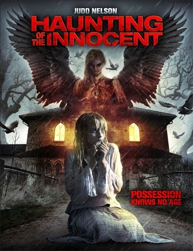 Ver  Haunting of the Innocent – 2014