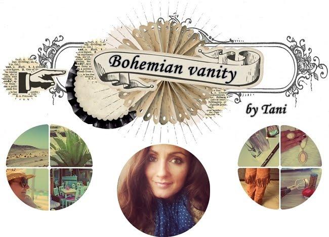 Bohemian Vanity