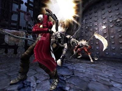 Download Devil May Cry 3 Full Version
